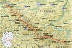 Karte_Verlauf_Rennsteig